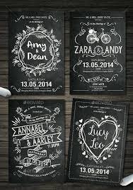 chalkboard wedding invitations chalkboard wedding invitations chalkboard wedding invitations