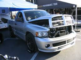 2004 2005 dodge srt 10 ram truck 6 speed supercharger system
