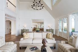 Queen Anne Interior Design by Queen Anne Shingle Style Beach House Beach Style Living Room
