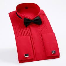 online get cheap tuxedo shirt mens aliexpress com alibaba group