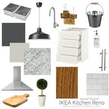 Are Ikea Kitchen Cabinets Good Quality Ikea Kitchen Renovation Part 1 The Design Process Northern Nester