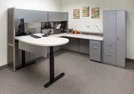 Desks For Office Furniture Interior Concepts Standing Desk Ergonomic Office Furniture Solutions