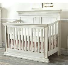 White Convertible Crib With Drawer Fashionable White Crib With Drawers Baby Cache 4 In 1 Convertible