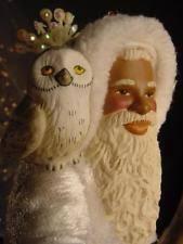 hallmark owl ornament ebay