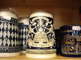 beer stein wikipedia