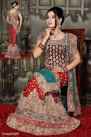 bridal wear indian bridal wear in ghatkopar w mumbai exporter and distributor