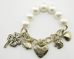charm bracelet pearl images Charm bracelets wholesale yiwuproducts article wholesale fashion JPG