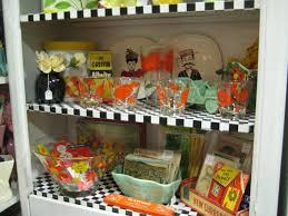 c dianne zweig kitsch u0027n stuff decorating retro kitchen