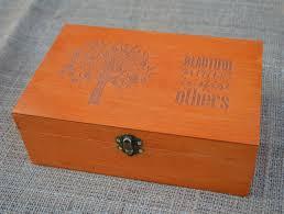 box personalized tea box personalized tea box wood tea box custom tea storage