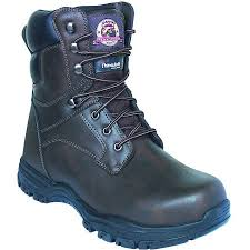 womens steel cap boots target steel toe shoes