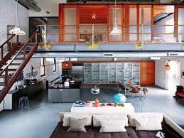 apartment large modern used warehouse apartment interior design
