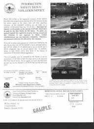 dispute red light camera ticket do you have to pay a red light camera ticket in california www