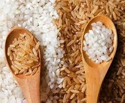 poudre de riz cuisine gommage maison à la poudre de riz 5 é