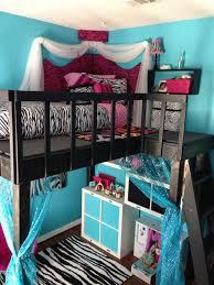 diy ikea loft bed corner bed headboard ideas ideas for kids small bedrooms girls