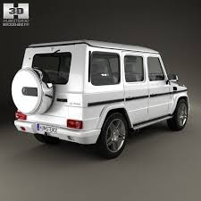 mercedes g wagon 2013 3d model mercedes g class 65 amg 2013 cgtrader