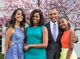 Family Photo Why Every Millennial Is Going To Miss The Obama Family