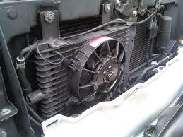 nissan altima 2013 transmission dipstick diy v6 transmission cooler install drive accord honda forums
