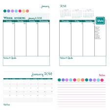 printable agenda calendar 2014 28 images of 2014 daily planner template leseriail com
