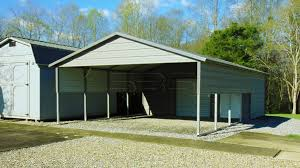 carport with storage plans attached carport plans utility metal carports wood with storage