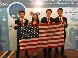 united states national chemistry olympiad