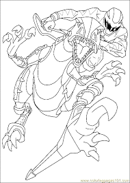 power ranger printable coloring pages kids coloring pages