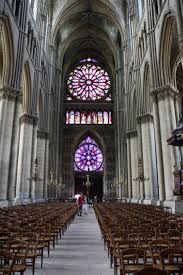 sacred sunday 13th century french and german cathedral