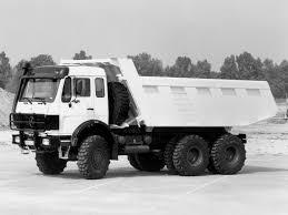 mercedes truck white mercedes benz 2636 ak meilier muldenkipper br 624 u002711 1981