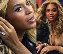 Beyonce Wedding Ring by Famous Emerald Cut Engagement Rings Diamond Jewelry News Ritani