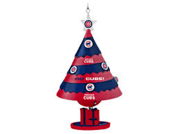 chicago cubs mlb mini décor wrapping paper gift bags