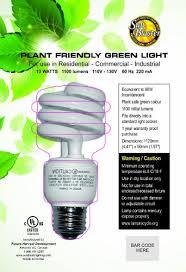 green cfl compact fluorescent light 13 watt green cfl bulb doesn u0027t