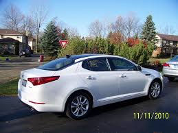 review 2011 kia optima ex the truth about cars