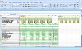 Debt To Income Spreadsheet Gallery For Gt Basic Excel Templates Excel Templates Business