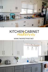 how to paint kitchen cabinets with spray gun tips on painting kitchen cabinets with a paint sprayer diy