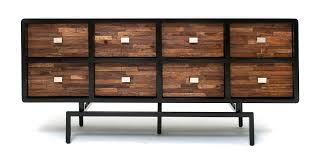 Linon Home Decor Products Modern Furniture Modern Reclaimed Wood Furniture Medium Slate