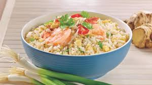 delicious and spicy fried rice breakfast recipes