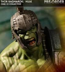 12 ragnarok thor hulk deluxe joker pre order