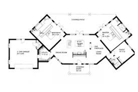 ranch house plans with 2 master suites 24 ranch house plans 2 master suites 23 best photo of ranch house