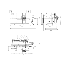 hyperturn 65 emco lathes and milling machines for cnc turning and