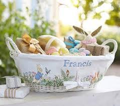 rabbit easter basket 51 best rabbit images on beatrix potter o
