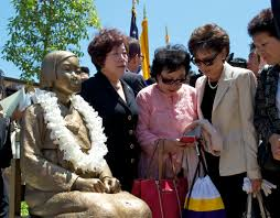 Japanese Comfort Women Stories Seeking Justice U2014or At Least The Truth U2014for