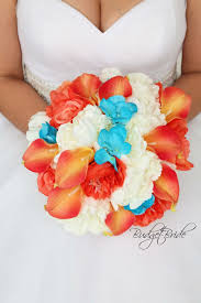 theme wedding bouquets the best theme wedding bouquet with coral calla lilies and