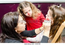 red nose day children stock photos u0026 red nose day children stock