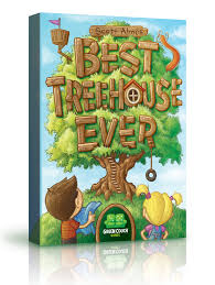 Best Treehouse Best Treehouse Ever U2014 Green Couch Games