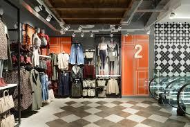 primark damrak store by hmkm amsterdam netherlands retail