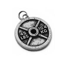 inspirational charms fitness inspirational charms for bracelets necklaces fashletics