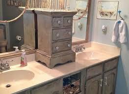Ideas For Bathroom Vanities Modren Painting Bathroom Cabinets Black For Decorating Ideas