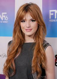 see how bella thorne u0027s beauty look has evolved teen vogue
