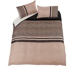 Argos King Size Duvet Cover Buy Collection Embroidered Black Animal Print Bedding Set King