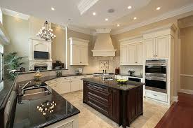 white kitchen cabinets with black island transitional white kitchen with island in toronto home