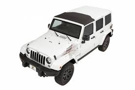 wrangler jeep 4 door black jeep jk sunrider for hardtop 07 17 jeep wrangler jk 2 4 door black